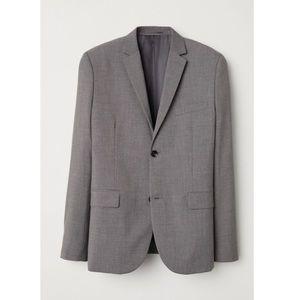 H&M Men's Slim Fit Blazer